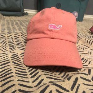 barley worn vv hat